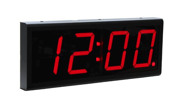 NTP-klocka