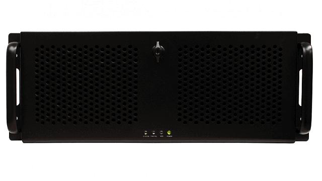 Säker och pålitlig NTP-server